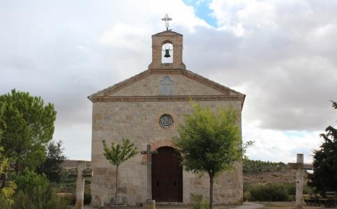 Quintanilla de Arriba: Ermita
