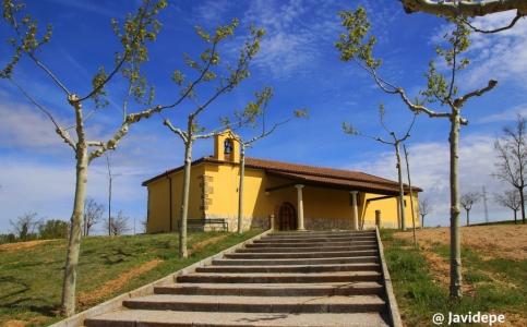 Villalba Ermita de la Virgen