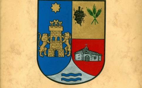 Villalba Escudo