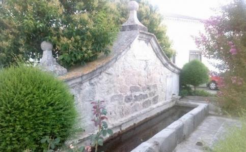 Quintanilla de Arriba: Fuente de los Machos