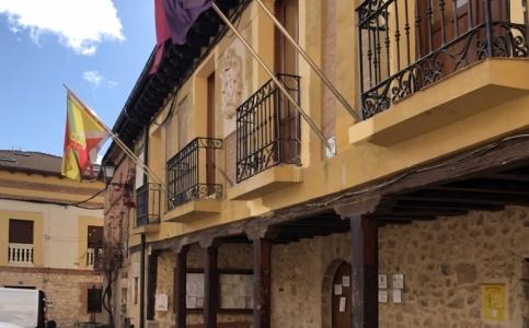 Quintana del Pido Burgos