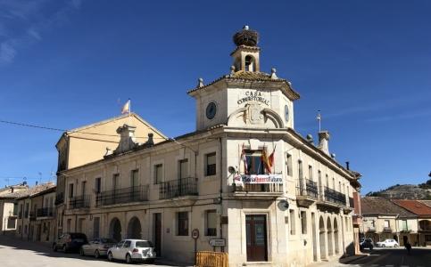 Langa de Duero Ayuntamiento