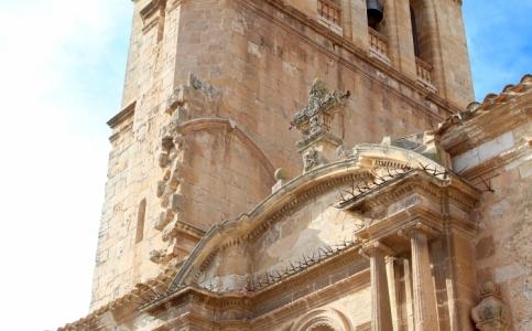 Vadocondes Iglesia Nuestra Señora de la Asunción