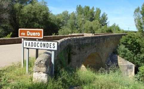 Vadocondes Puente Piedra
