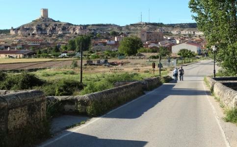 Langa de Duero