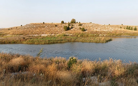 Tubilla del Lago: Lagunas Valcabadillo