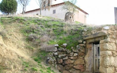 Montejo de la Vega de la Serrezuela