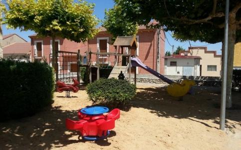 Quintanilla de Arriba: Parque