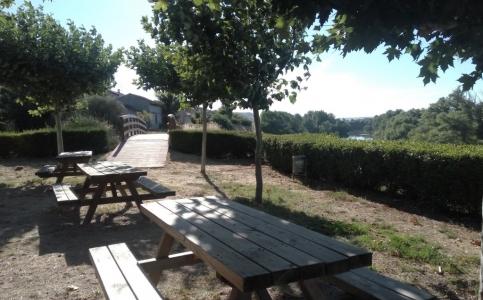 Quintanilla de Arriba: Parque de la Turruntera