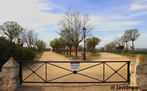 Villalba Parque San Pedro