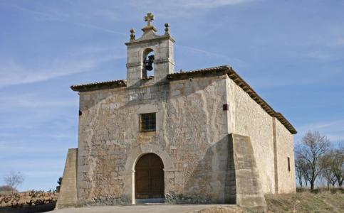 Quintanamanvirgo Ermita Mª Magdalena
