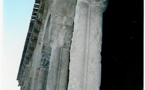 Rejas de San Esteban