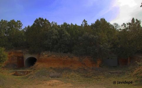 Villalba Tuneles