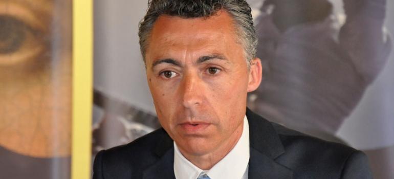 Miguel Ángel Gayubo
